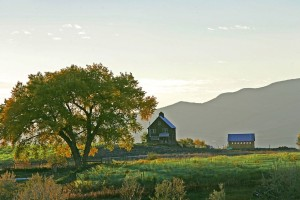 Luxury homes, wineries, ranches, farms, mountain vistas, and rural grouds provided by Gary Hubbell, a Colorado Location scout and ranch real estate broker